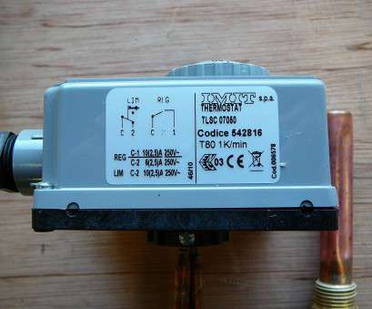 thermostat t80 1k/min wiring diagram IMIT TLSC 07050 542816 adjustable,, 90 Degrees ¡ãC) Dual Immersion Thermostat, twin control, manual reset high limit stat, Oil Fired Boiler. by Thermostat, 1K/Min Wiring Diagram Top IMIT TLSC 07050 542816 Adjustable,, 90 Degrees ¡ÃC) Dual Immersion Thermostat, Twin Control, Manual Reset High Limit Stat, Oil Fired Boiler. By Pictures