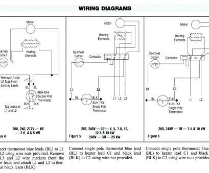thermostat contactor wiring diagram 3 Pole Contactor Wiring Diagram Square D Lighting, To Wire A Exceptional 4 Thermostat Contactor Wiring Diagram Nice 3 Pole Contactor Wiring Diagram Square D Lighting, To Wire A Exceptional 4 Photos