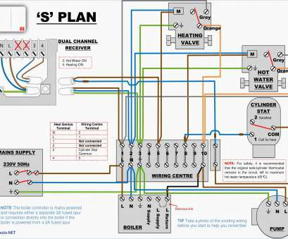 thermostat contactor wiring diagram Air Conditioner Contactor Wiring Diagram, Ac Within Conditioning Thermostat Contactor Wiring Diagram Practical Air Conditioner Contactor Wiring Diagram, Ac Within Conditioning Solutions
