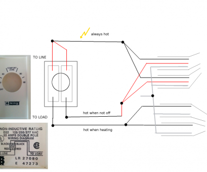 11 Practical Thermostat Wiring Diagram Honeywell Photos ... on