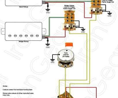 jpg ideas � three, pickup switch wiring practical guitar wiring diagrams 3  pickups 1 volume 2 tone smart