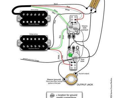 18 Practical Three, Switch Wiring Guitar Ideas