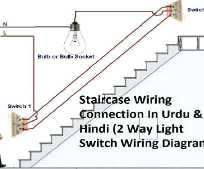 Switches Light Wiring Diagram on