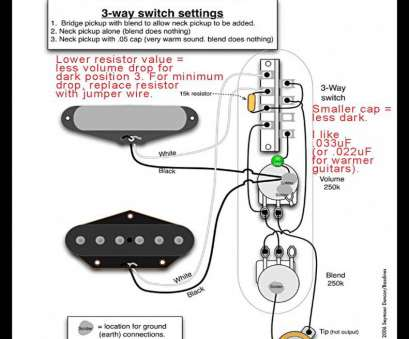 Three, Telecaster Switch Wiring Popular ... 3, Tele Switch Wiring Diagram Images Gallery. A, Look At An, Wiring Scheme, Another Cheap Guitar Makeover Rh Tonefiend Com Solutions