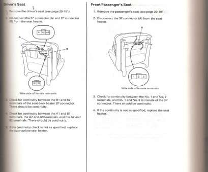 tobin thermostat wiring diagram ... a 2-pin connector also nearby., can check, seat back heater with,