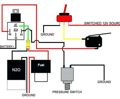 toggle switch ignition wiring ... Wiring Diagram, Doorbell On, Marine Rocker Switch, Within Toggle Switch Ignition Wiring Popular ... Wiring Diagram, Doorbell On, Marine Rocker Switch, Within Ideas