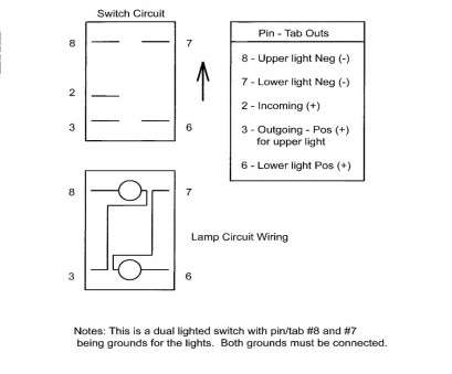 toggle switch turn signal wiring diagram 6 Pole Toggle Switch Wiring Diagram, Rocker, 2 At, webtor.me Toggle Switch Turn Signal Wiring Diagram Most 6 Pole Toggle Switch Wiring Diagram, Rocker, 2 At, Webtor.Me Ideas