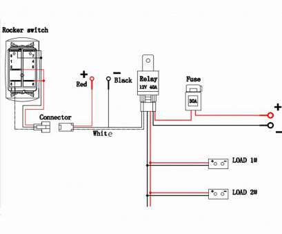 Toggle Switch Wiring 6 Pin Nice 5, Rocker Switch Wiring Diagram Image Wiring Diagram Collection Rh Galericanna, 9, Toggle Switch Wiring Diagram 6, Toggle Switch Wiring Diagram Pictures