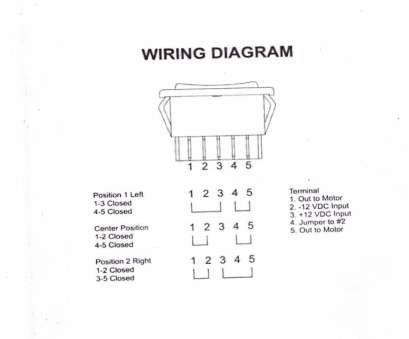 Toggle Switch Wiring 6 Pin Fantastic Diagram 6, Toggle Switch Wiring Stuning, Chromatex Pictures