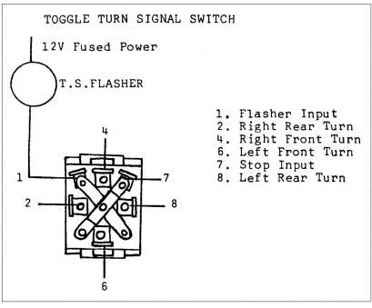6 Pole Toggle Switch Wiring Diagram - Wiring Diagrams  Post Toggle Switch Wiring Diagram on