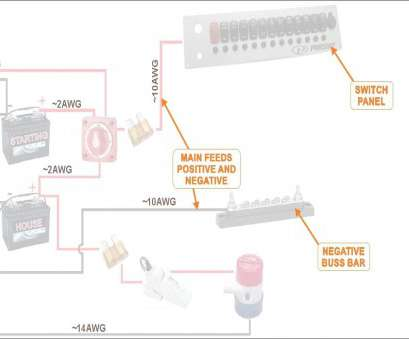 Toggle Switch Wiring Boat Best On, Toggle Switch Wiring Diagram To on