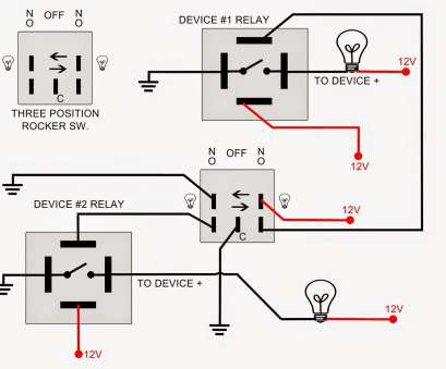 toggle switch wiring on off On, Toggle Switch Wiring Diagram, Led Lights 12 5 Toggle Switch Wiring On Off Brilliant On, Toggle Switch Wiring Diagram, Led Lights 12 5 Ideas