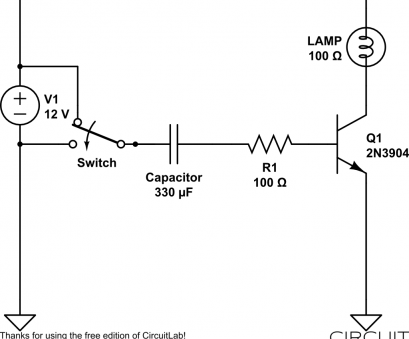 toggle switch wiring with relay can i convert a toggle switch to momentary switch using a transistor rh electronics stackexchange com Toggle Switch Wiring With Relay Cleaver Can I Convert A Toggle Switch To Momentary Switch Using A Transistor Rh Electronics Stackexchange Com Photos