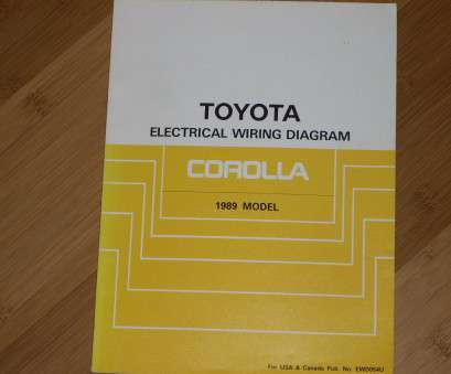 toyota 4k electrical wiring diagram Toyota Corolla Electrical Wiring Diagram: Toyota: Amazon.com: Books Toyota 4K Electrical Wiring Diagram Simple Toyota Corolla Electrical Wiring Diagram: Toyota: Amazon.Com: Books Photos