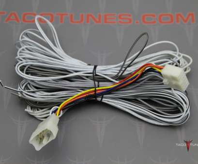toyota speaker wire gauge Tacoma Plug & Play, Harness Installation,, Taco Tunes Toyota Speaker Wire Gauge Perfect Tacoma Plug & Play, Harness Installation,, Taco Tunes Collections