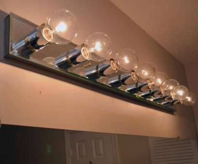 track lighting no green wire How to Replace a Bathroom Light Fixture, how-tos, DIY Track Lighting No Green Wire Popular How To Replace A Bathroom Light Fixture, How-Tos, DIY Ideas