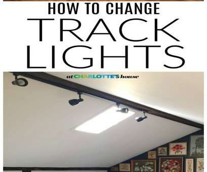 track lighting no green wire Update, dated track lights in an hour. This update made such a difference in Track Lighting No Green Wire Creative Update, Dated Track Lights In An Hour. This Update Made Such A Difference In Solutions