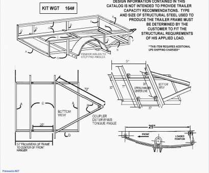 8 Creative Trailer Brake Away Wiring Diagram Photos