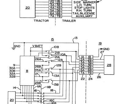 trailer light wiring color code wiring diagram semi trailer lights best, light awesome charming rh viewki me 7, Trailer Wiring Diagram Trailer Wiring Color Code Trailer Light Wiring Color Code Brilliant Wiring Diagram Semi Trailer Lights Best, Light Awesome Charming Rh Viewki Me 7, Trailer Wiring Diagram Trailer Wiring Color Code Galleries