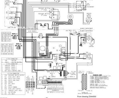 20 Por Trane Wiring Diagrams Solutions - Tone Tastic Xr Trane Wiring Schematic on
