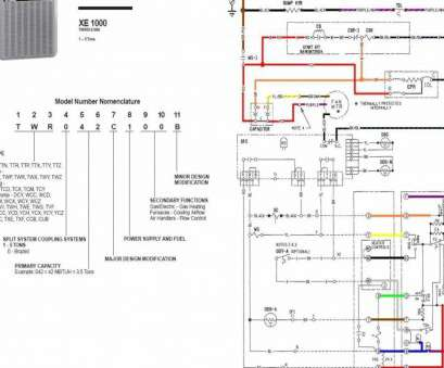 Trane Xl 1200 Wiring Diagram New Trane Xl 1200 Wiring Diagram ... on