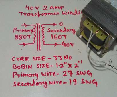 transformer winding wire gauge calculator How To Make 40 Volt 2, Transformer Easy At Home. YT-54 Transformer Winding Wire Gauge Calculator Professional How To Make 40 Volt 2, Transformer Easy At Home. YT-54 Galleries