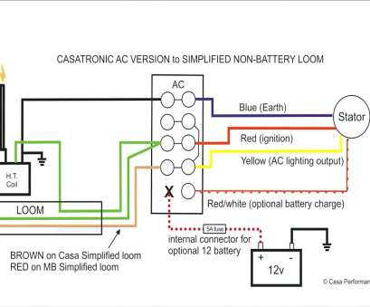 12v Wiring Diagram For Camper - Schematics Online on