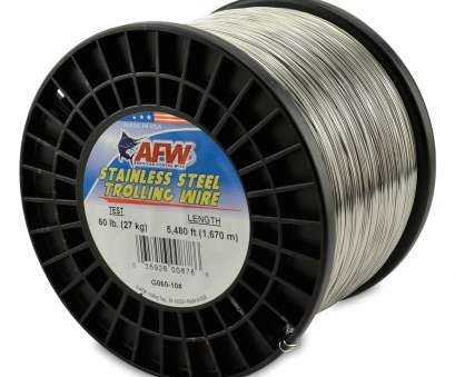 twp stainless steel wire mesh Get Quotations · American Fishing Wire Stainless Steel Trolling Wire, 60-Pound Test/0.66mm Dia Twp Stainless Steel Wire Mesh Cleaver Get Quotations · American Fishing Wire Stainless Steel Trolling Wire, 60-Pound Test/0.66Mm Dia Galleries