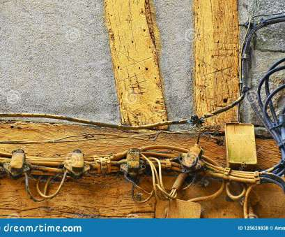 types of electrical wire hazardous risky electric cabling wiring outside of an an, house rh dreamstime, Types of Electrical Wire Electrical Wire, Outdoor Use Types Of Electrical Wire Brilliant Hazardous Risky Electric Cabling Wiring Outside Of An An, House Rh Dreamstime, Types Of Electrical Wire Electrical Wire, Outdoor Use Photos