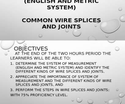 types of electrical wire joints pdf Electricity, for Grade, DocShare.tips Types Of Electrical Wire Joints Pdf Simple Electricity, For Grade, DocShare.Tips Solutions