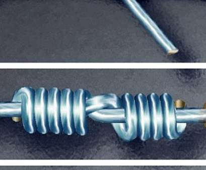 types of electrical wire joints pdf How-To: Splice Wire to NASA Standards, Make: Types Of Electrical Wire Joints Pdf New How-To: Splice Wire To NASA Standards, Make: Photos