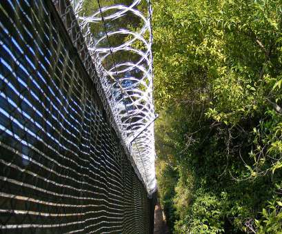 types of wire mesh fence Barbed tape, Wikipedia Types Of Wire Mesh Fence Best Barbed Tape, Wikipedia Pictures