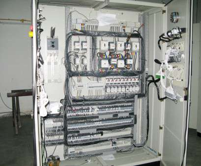 typical electrical panel wiring hvac control wiring color code wiring solutions rh rausco, HVAC Thermostat Wiring Color Code hvac control panel wiring diagram Typical Electrical Panel Wiring Most Hvac Control Wiring Color Code Wiring Solutions Rh Rausco, HVAC Thermostat Wiring Color Code Hvac Control Panel Wiring Diagram Collections
