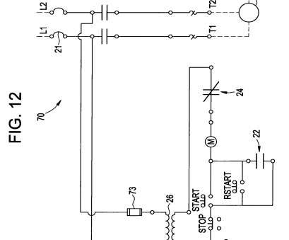 14 Nice Typical Motor Starter Wiring Diagram Collections