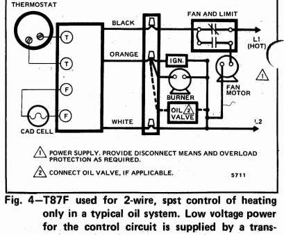 typical thermostat wiring diagram 2 Wire Honeywell thermostat Wiring Diagram Fresh Typical thermostat Wiring Diagram Wire Center • Typical Thermostat Wiring Diagram Popular 2 Wire Honeywell Thermostat Wiring Diagram Fresh Typical Thermostat Wiring Diagram Wire Center • Collections