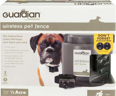 underground dog fence wire walmart Guardian by PetSafe Wireless Fence Underground, Fence Wire Walmart Perfect Guardian By PetSafe Wireless Fence Solutions