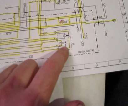understanding electrical wiring diagram How to read an automotive wiring diagram (Porsche 944) Understanding Electrical Wiring Diagram Brilliant How To Read An Automotive Wiring Diagram (Porsche 944) Photos