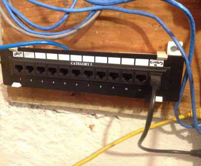 use home electrical wiring for a network Hard Wiring Your Home, Internet, Streaming, Over, Air Use Home Electrical Wiring, A Network Practical Hard Wiring Your Home, Internet, Streaming, Over, Air Photos