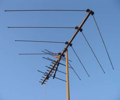 use home electrical wiring for an antenna How to Install a TV Antenna or Aerial: 4 Steps (with Pictures) Use Home Electrical Wiring, An Antenna Creative How To Install A TV Antenna Or Aerial: 4 Steps (With Pictures) Solutions