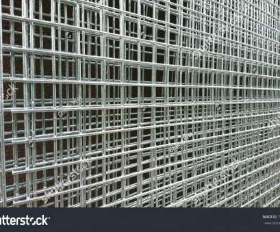 used wire mesh panels New stainless steel wire mesh panels, fence installation in square mesh pattern. Ideal for 18 Best Used Wire Mesh Panels Solutions