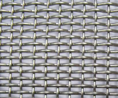 uses of stainless steel wire mesh Stainless Steel Wire Mesh by Weisse & Eschrich, STYLEPARK Uses Of Stainless Steel Wire Mesh Popular Stainless Steel Wire Mesh By Weisse & Eschrich, STYLEPARK Galleries