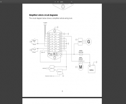 valeo starter wiring diagram Motogadget M-Unit install, review, Page 9, Adventure Rider Valeo Starter Wiring Diagram Fantastic Motogadget M-Unit Install, Review, Page 9, Adventure Rider Collections