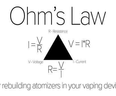 vape wire gauge calculator Ohm's, Tutorial : Vape Safety Vape Wire Gauge Calculator Simple Ohm'S, Tutorial : Vape Safety Ideas