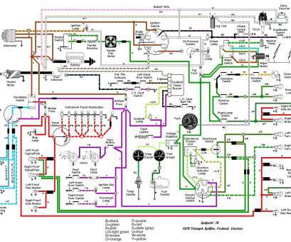 16 Top Vehicle Electrical Wiring Diagram Pictures