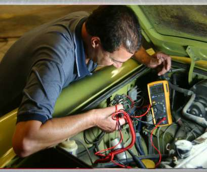 Vehicle Electrical Wiring Brilliant Electrical System, Marksuniontire.Com Galleries