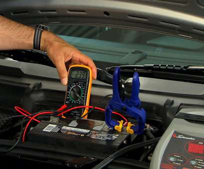 Vehicle Electrical Wiring Popular How, Diagnose An Electrical Leak In Your Car Ideas