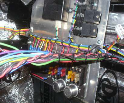 Vehicle Electrical Wiring Practical Your Car'S Electrical System Is Very Complex, It Is Very Important. Without, Your, Simply Won'T Run., Newer, Car,, More Complex The Images