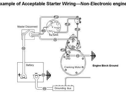vehicle starter wiring diagram Acceptable Starter Motor Wiring With, Switch Beauteous Diagram And Vehicle Starter Wiring Diagram Top Acceptable Starter Motor Wiring With, Switch Beauteous Diagram And Collections