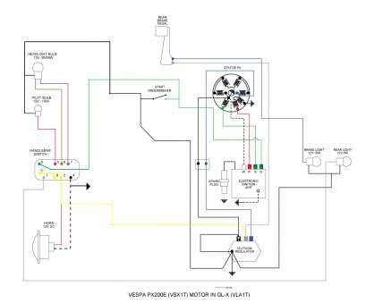 Vespa Light Switch Wiring Professional Index Of Manuals ... on