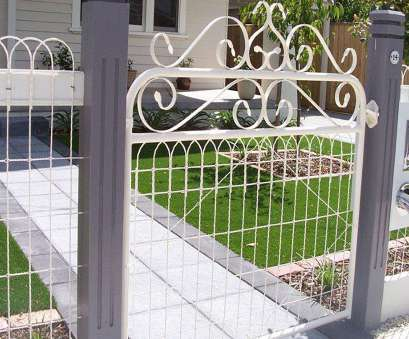 victorian wire mesh fence 1940's style chain link house fences in victoria, australia, Google Search Victorian Wire Mesh Fence New 1940'S Style Chain Link House Fences In Victoria, Australia, Google Search Galleries